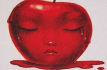manzana-derretida
